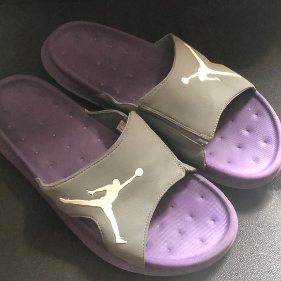 Jordan Shoes   Air Sandals   Poshmark